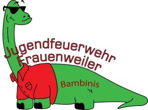 Logo Jugendfeuerwehr Bambinis